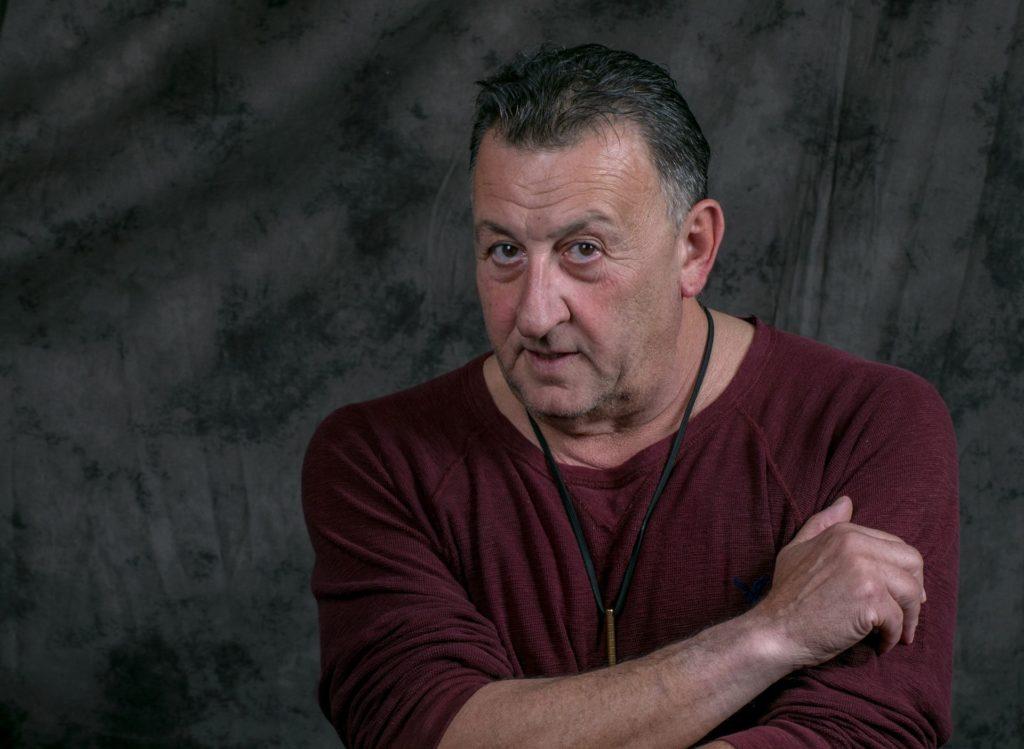 Персональная фотовыставка Бориса Беленкина к 110-летию Тель-Авива