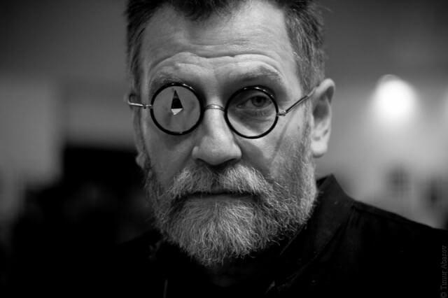 Встреча с мастером современной российской фотографии Андреем Чежиным. 6 августа 2020 г.