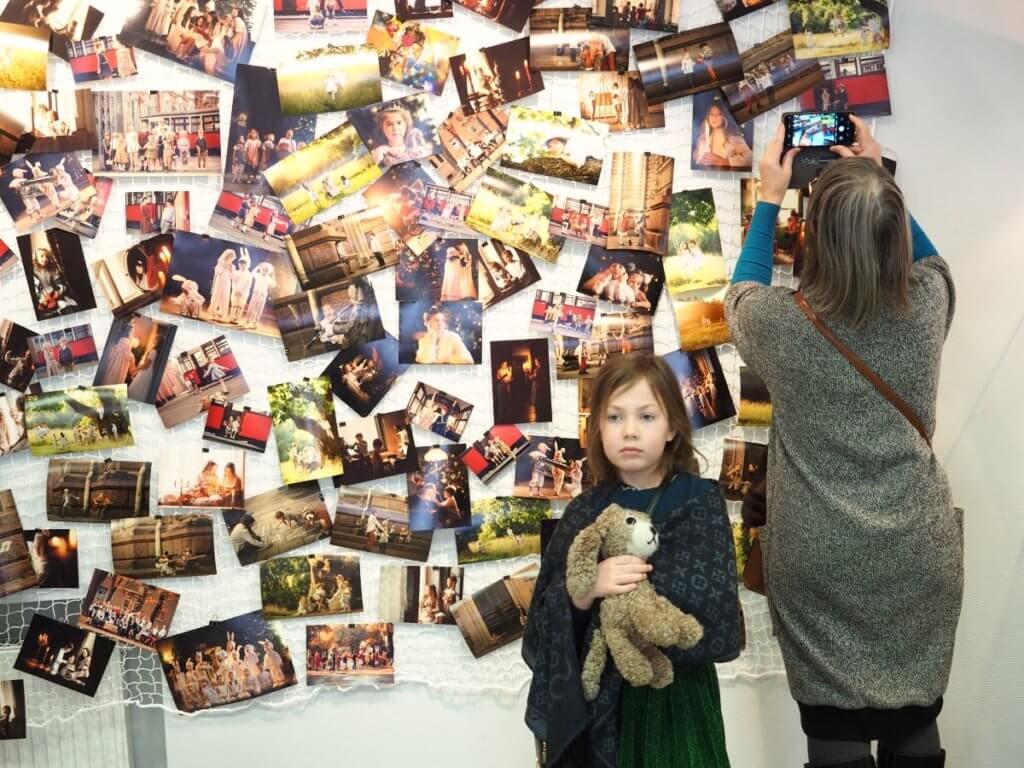Выставка «Стоп! Снято!» фотографа Рашиды Ахтямовой